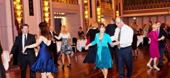 Ballroom Tea Dance