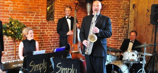 Swing Jazz Band