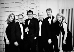 Top Swing Band at Waldorf Hotel