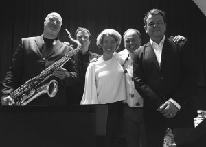 Simply Swing at Loxwood Jazz