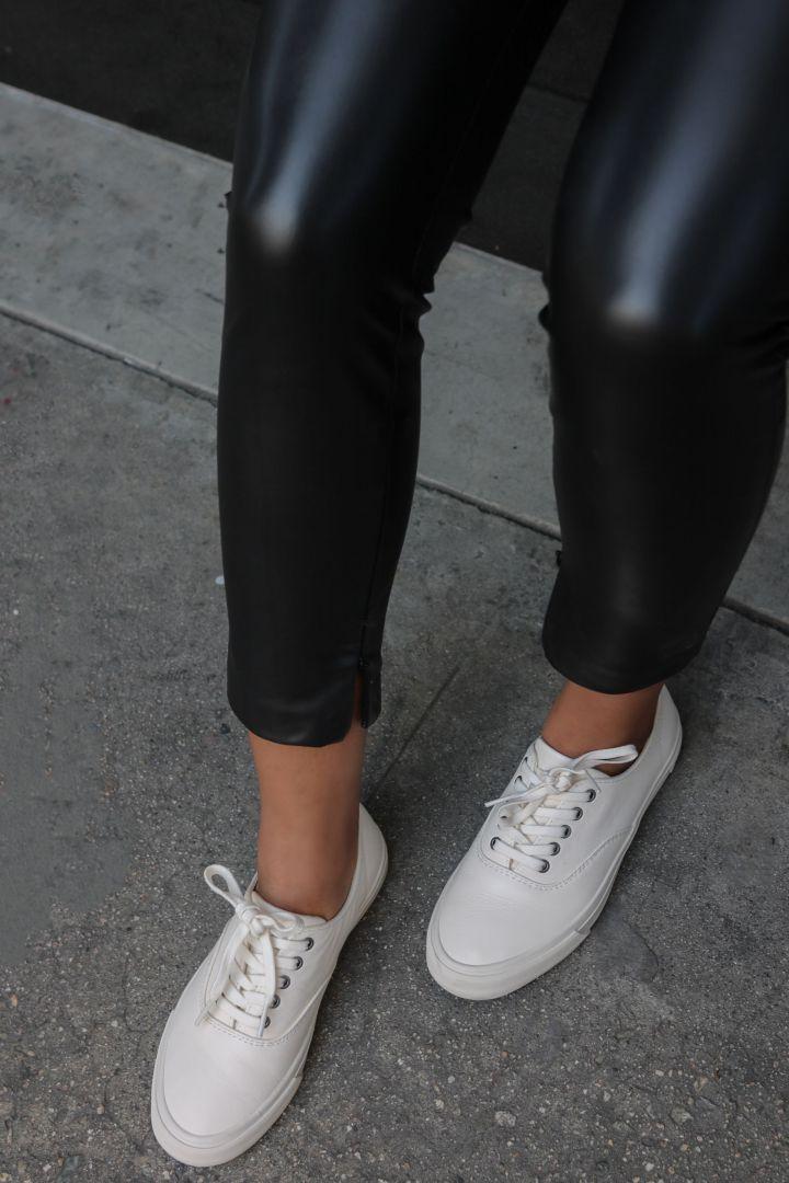 seavees legend leather sneakers