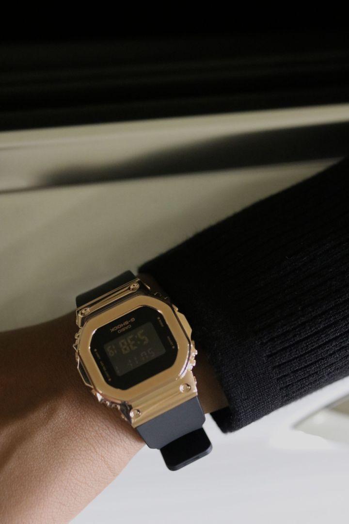 G-SHOCK 5600