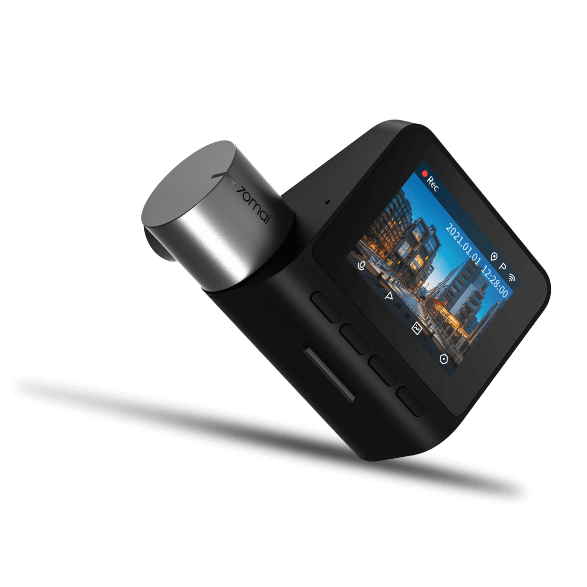 Dash Cam Pro+ Plus 70mai Dash Cameras Sri Lanka