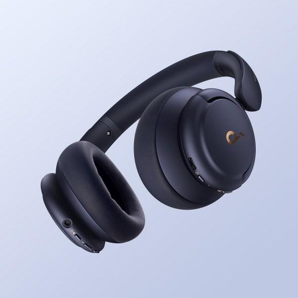 Anker Soundcore Life Q30 Wireless Over-Ear Bluetooth Headphones Sri Lanka SimplyTek