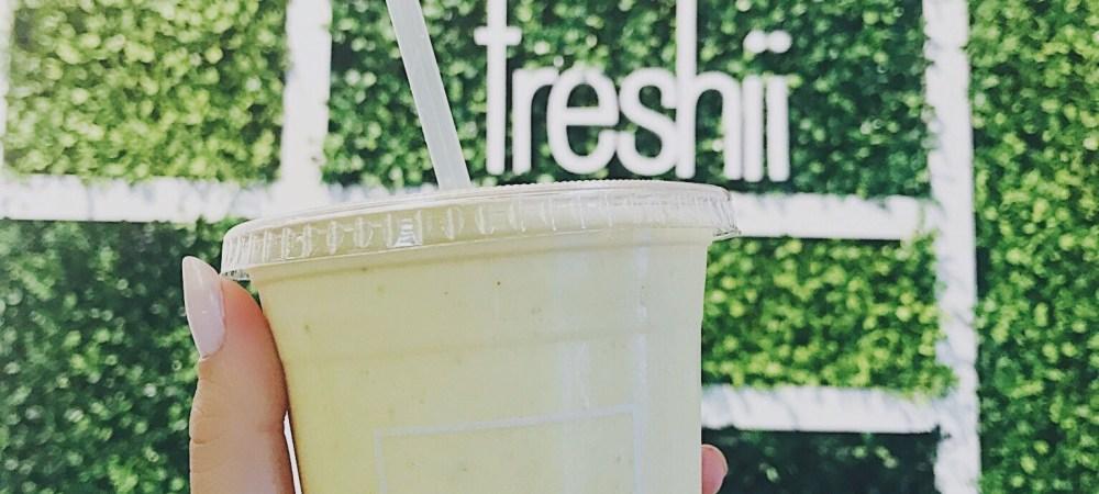 3 Summer Smoothie Recipes
