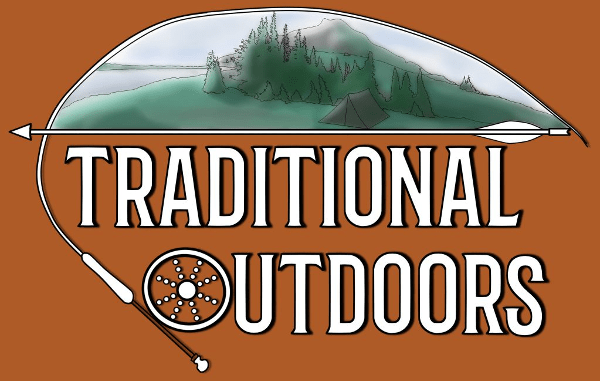 Traditional Outdoors Logo