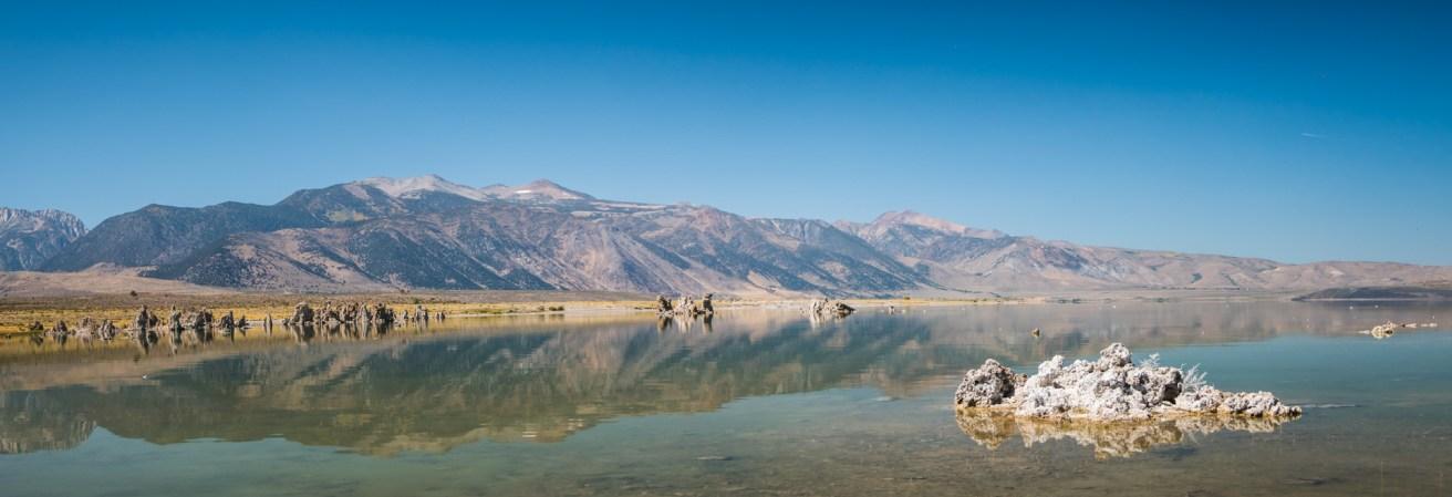 Mono Lake, Californie