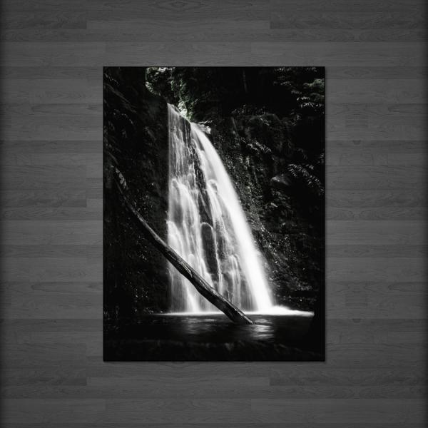 Salto do Prego, Les Açores - Alu-Dibond
