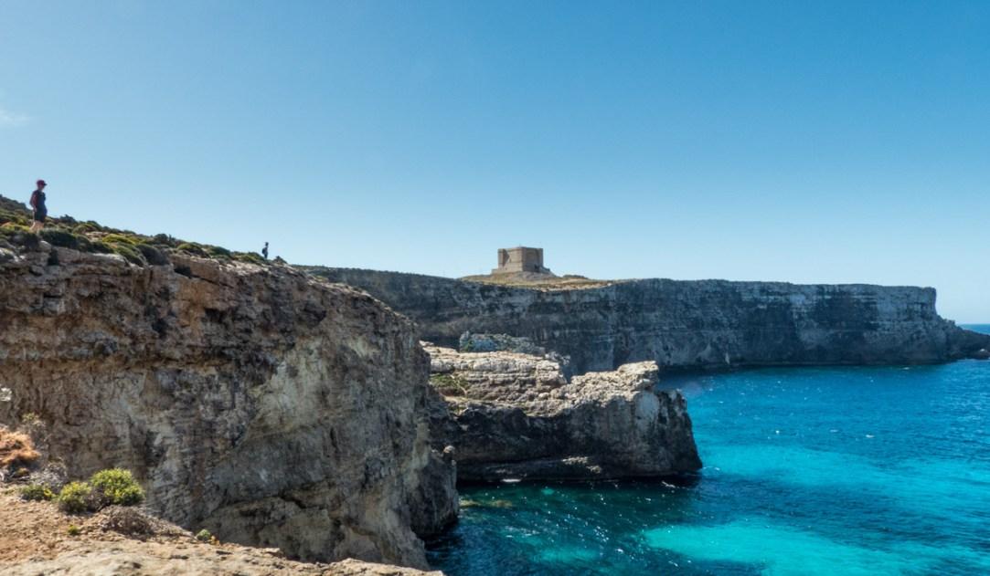 Tout Santa Maria, Comino, Malte