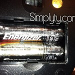 Remove Alkaline Battery Corrosion