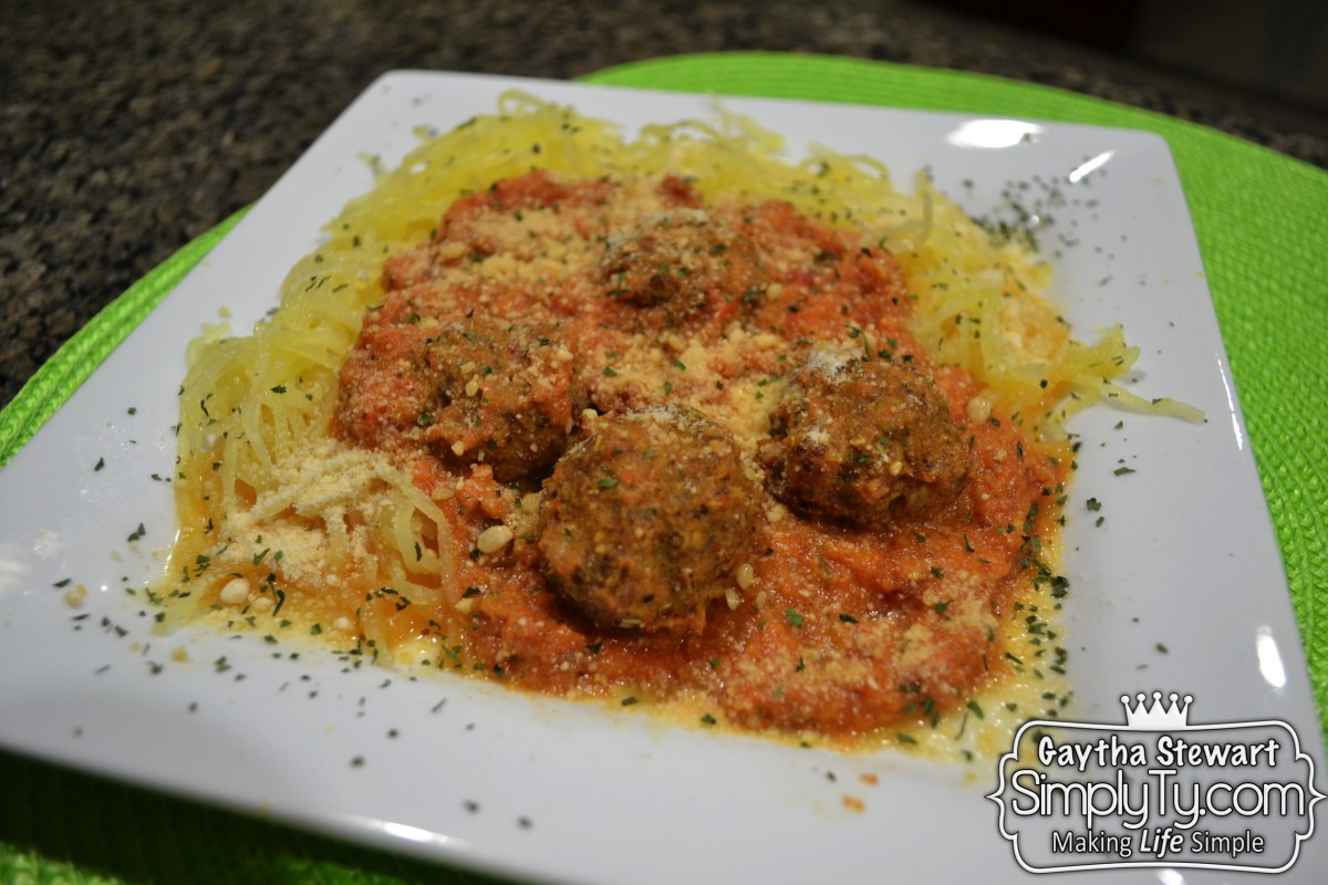 Spaghetti Squash17