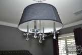 Painted Lamp Shades32