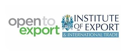 Open to export Institure of export SimplyVAT