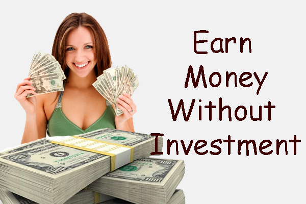 18 Proved Ways to Earn Money Online from Home Without Investment
