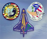 Apollo 1 - Challenger - Columbia