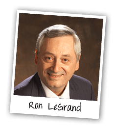 Ron LeGrand