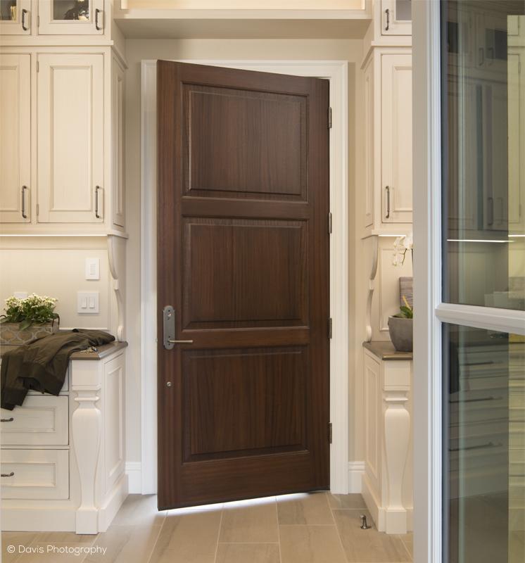 Interior Door Plans
