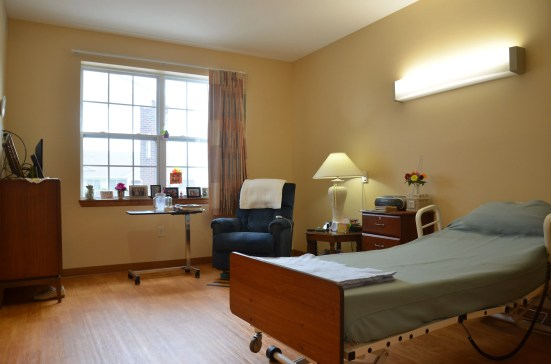simpson-dementia-unit-bed