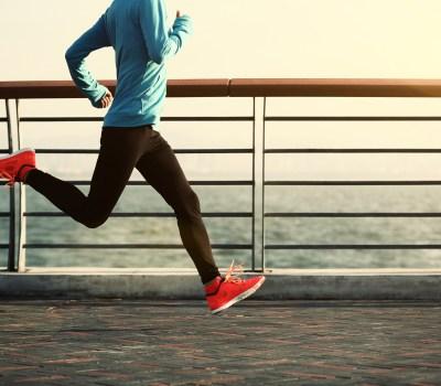 Set yourself a new running goal!