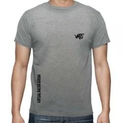 camiseta logo vrg pequeño