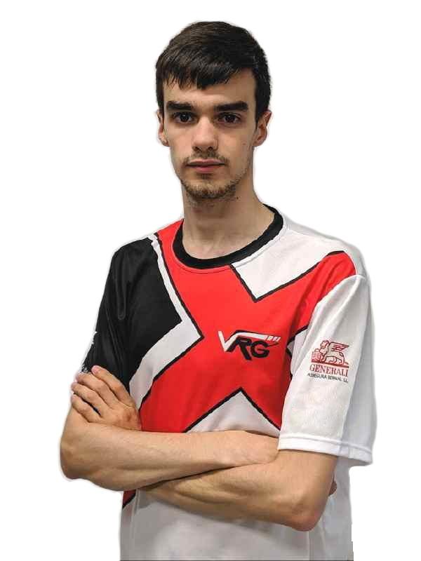 Jose luis tresserras Virtual racing girona
