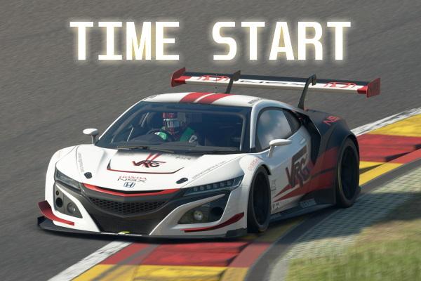 competicion gt sport virtual racing