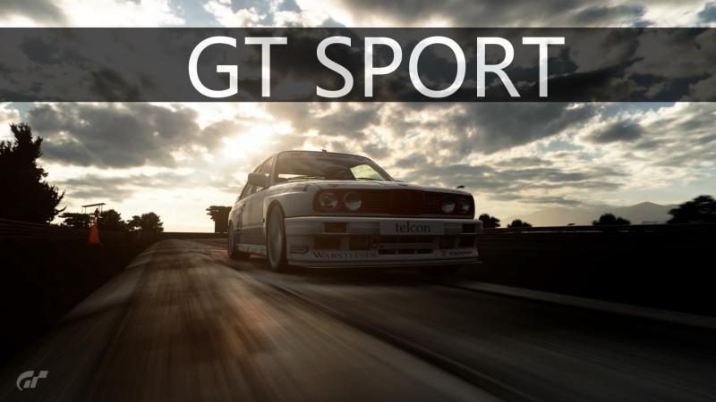 Tutoriales GT Sport en español