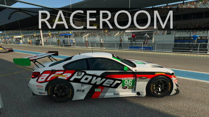 tutoriales raceroom español