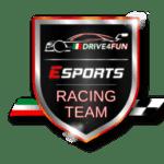 Logo del Team di Drive4Fun Sim Racing
