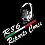 Logo del Team di Rysing86 Reparto Corse