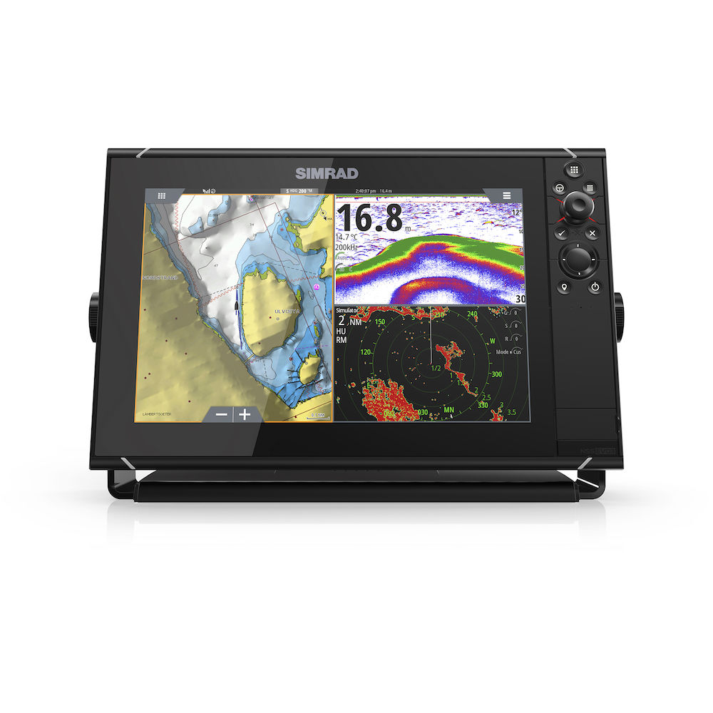 Garmin Fishfinder 140 Wiring Diagram Details