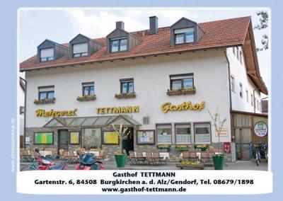 Gasthaus Tettmann