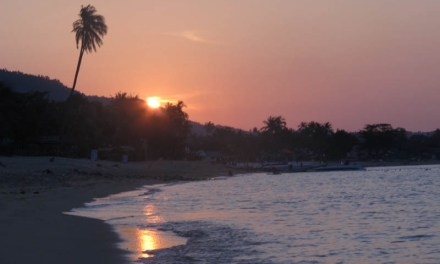 Koh Samui – Freestyle Travelling….