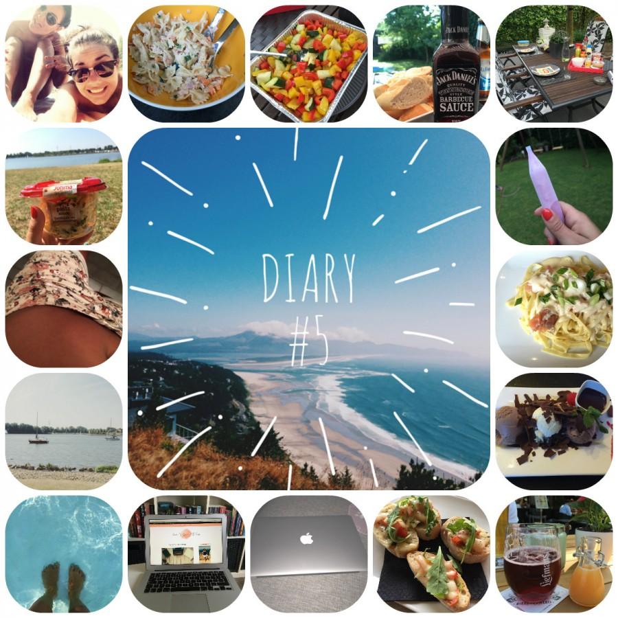Diary #5