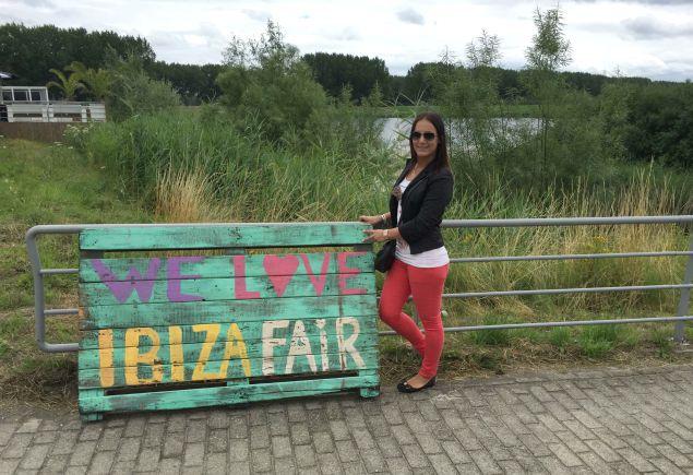 Ibiza Fair Drimmelen