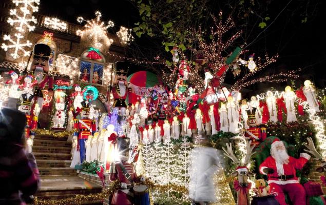 Bucketlist 6 Magisch Kerst Vieren In Betoverend New