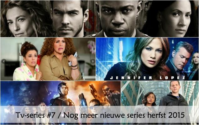 Tv-Series #7