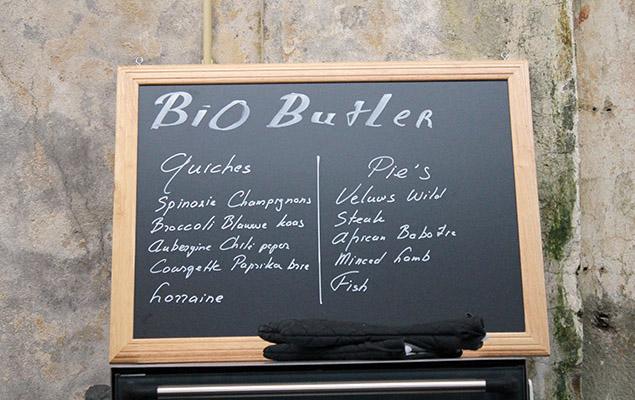 Bio Butler