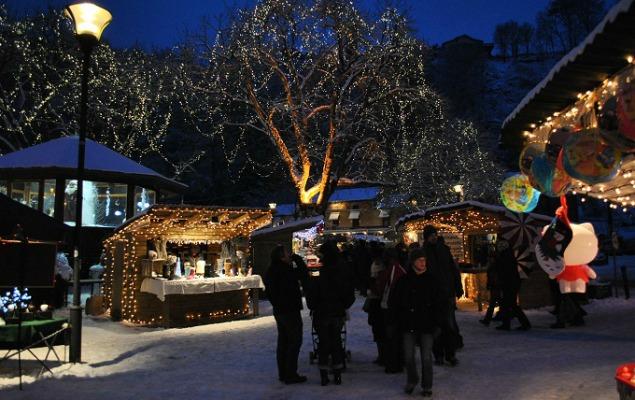 Bucketlist #15 Kerstmarkt in Durbuy