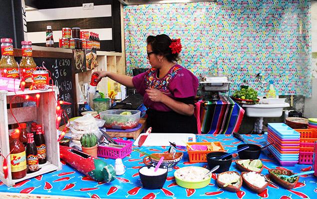 Cuiso Taco Mexicano