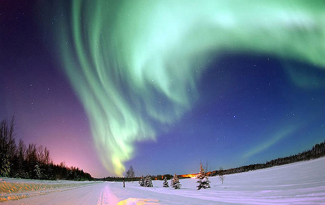 Noorderlicht Alaska