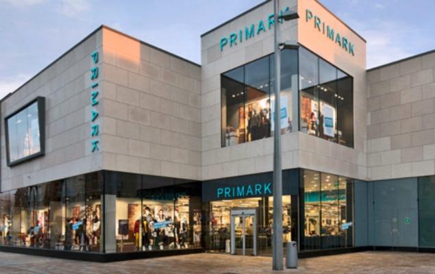 Struggles tijdens shoppen bij de Primark