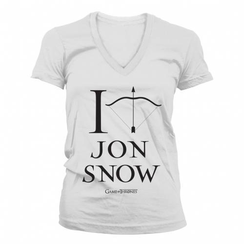 Jon Snow Shirt