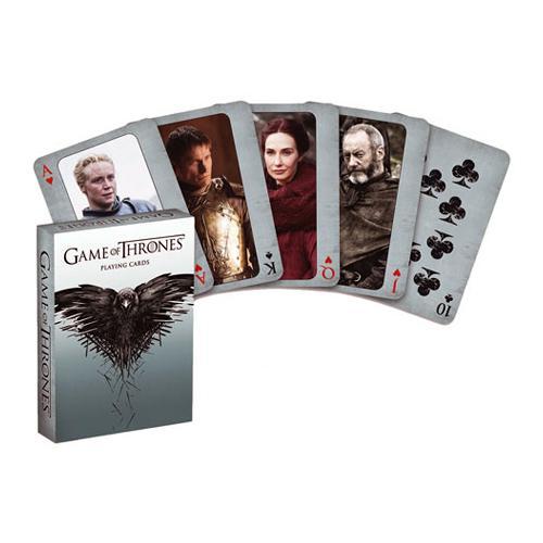 Game Of Thrones Kaartspel