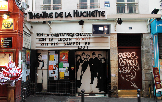 Quartier Latin5