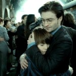 deel 8 van Harry Potter