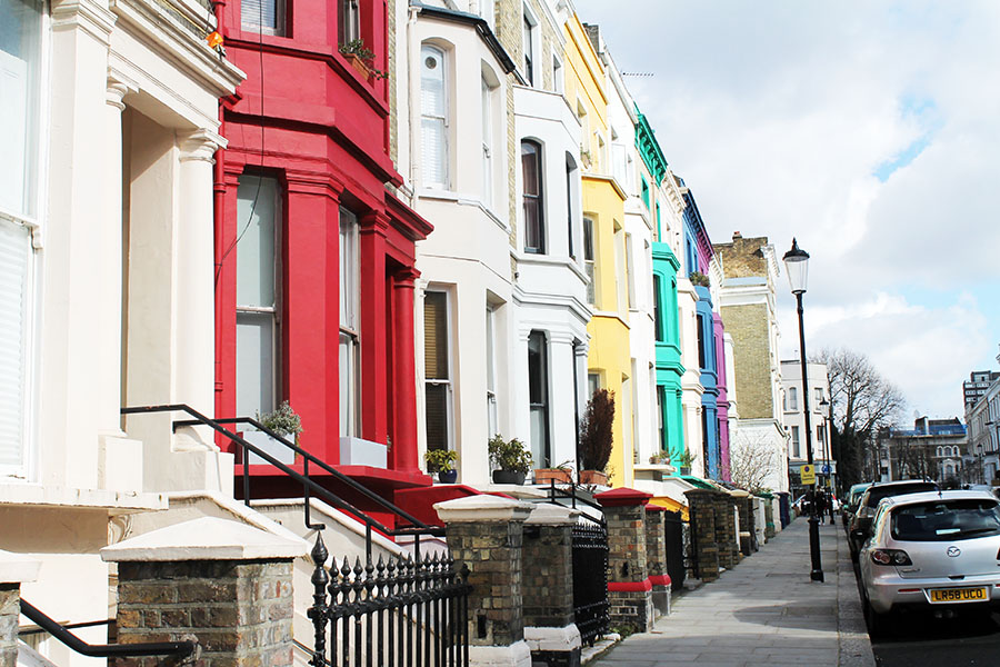 14 Notting Hill