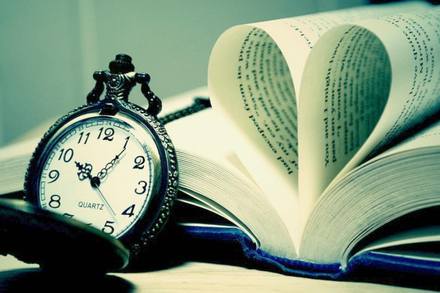 15 x Waarom iedereen meer boeken zou moeten lezen!
