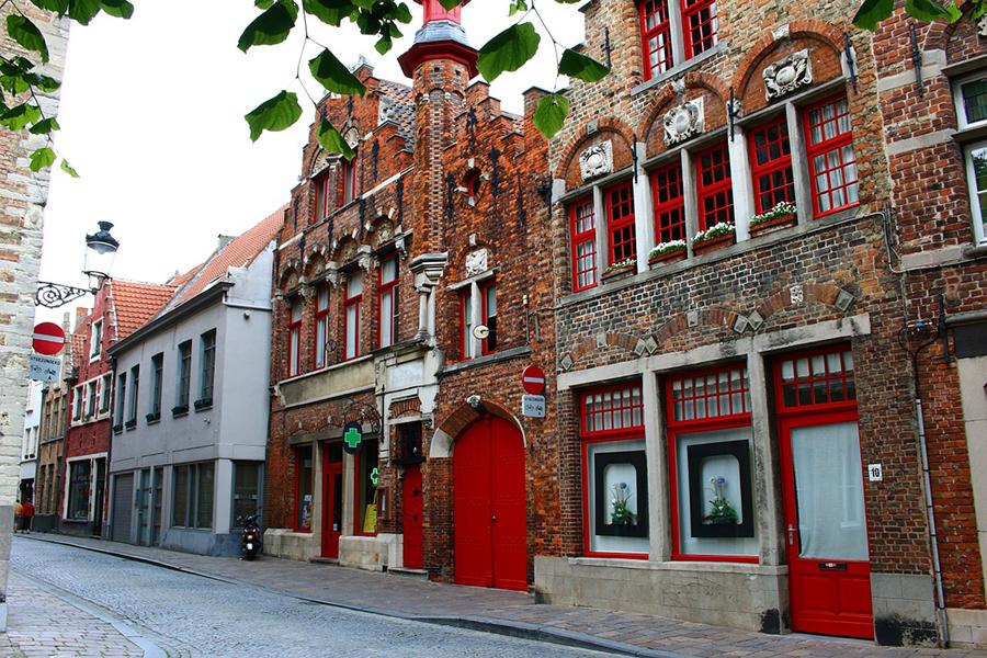 belgium-355645_1280