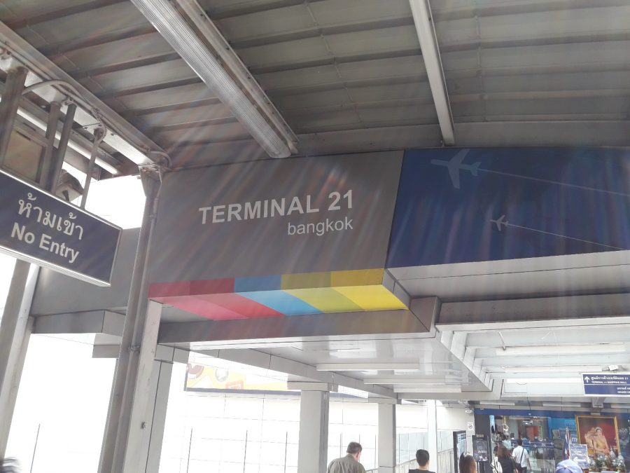 Bangkok Terminal 21